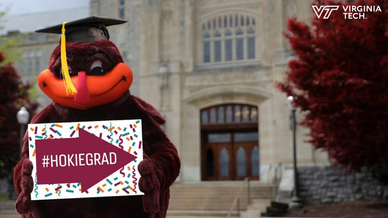 Hokie Bird